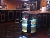 Заоблен бар