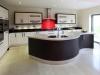 Овална кухня